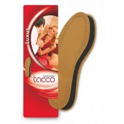 Tacco Luxus Wkładka skórzana do butów