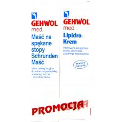 Ghwol Schrunden i Lipidro 40 ml.