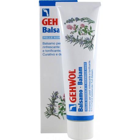Gehwol Normale Haut balsam odświeżający do norm. skóry stóp 75ml.