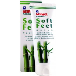 Gehwol SOFT FEET Peeling 125ml.