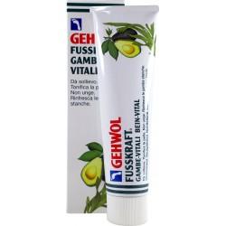 Gehwol BEIN–VITAL balsam witalizujący do stóp i nóg 125ml.
