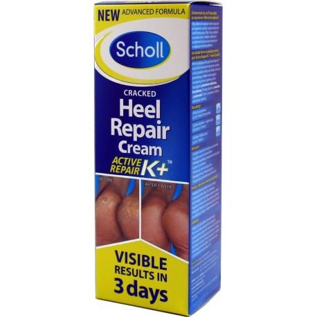 Scholl Krem Active Repair K+ 60 ml.