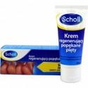 Scholl Krem na pękające pięty 60 ml.
