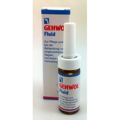 Gehwol Fluid zmiękczający odciski 15 ml.