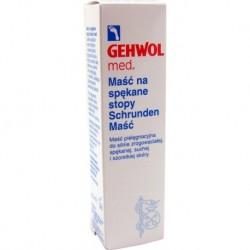 Gehwol Schrunden Maść na spękane stopy 20 ml.
