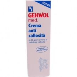 Gehwol Krem do zrogowaciałej skóry 75 ml.