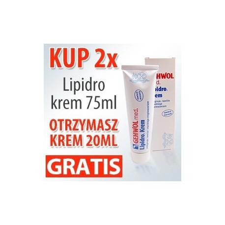 Zestaw Lipidro - Promocja