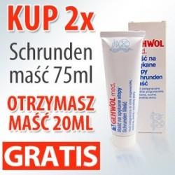 Zestaw Schrunden - Promocja