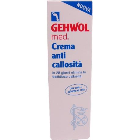 Gehwol Krem do zrogowaciałej skóry 125 ml.