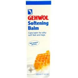 Gehwol Balsam zmiękczający z kwasem hialuronowym i mocznikiem 125 ml