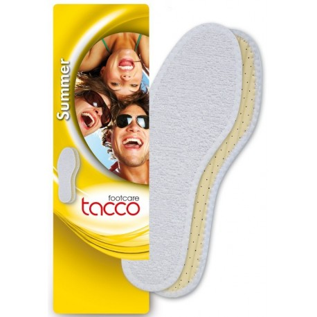 Tacco Summer - idealna na gołe stopy.
