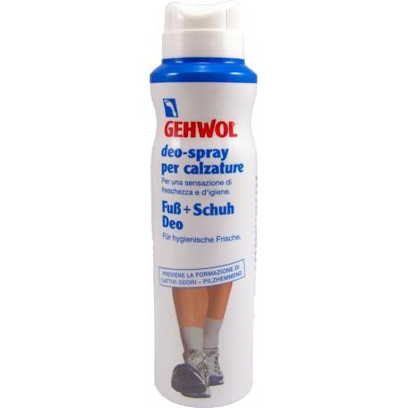 Gehwol Dezodorant do stóp i butów 50 ml.