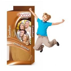 Tacco Comfort Kids - wkładki dziecięce.