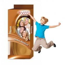 Tacco Nova Kids - wkladki dziecięce.