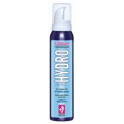 Callusan HYDRO - Krem w piance do pielęgnacji suchej i szorstkiej skóry stóp 125ml.