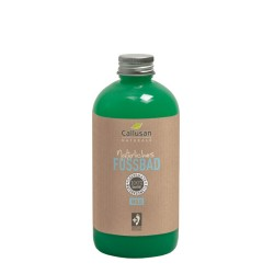 Callusan Naturale MILD – Koncentrat do moczenia stóp - 300ml.