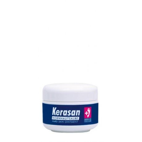 Kerasan HORNHAUTSALBE – Maść do twardej, silnie zrogowaciałej i popękanej skóry - 50ml.